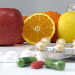 Vertus des compléments alimentaires